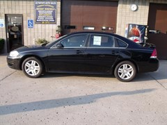 Used 2013 Chevrolet Impala LT
