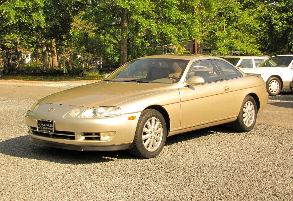 94 lexus sc400 gas mileage. Black Bedroom Furniture Sets. Home Design Ideas