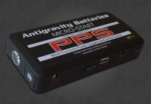 A 2015 Microstart Chargers Battery Jump Starters Exclusive AntiGravity Factory Distributor
