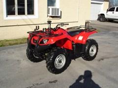 Used 2007 Yamaha Yfm350fwan