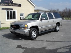 Used 2006 GMC Yukon XL K1500