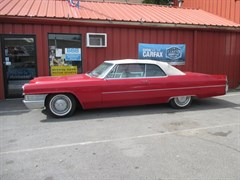 Used 1965 Cadillac Deville