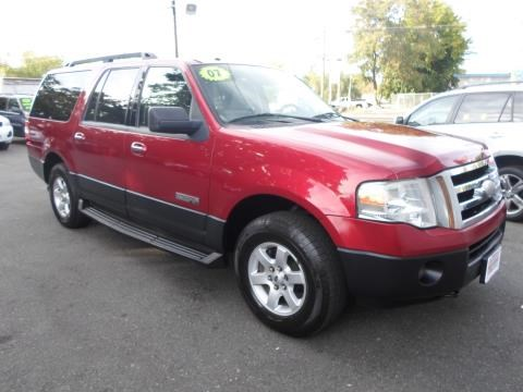 07 FORD