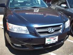 A 2006 Hyundai Sonata GLS/LX