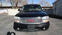 Used 2005 GMC Yukon DENALI