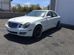 Used 2007 Mercedes-benz E350