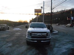 Used 2018 Ford F-250 Super Duty xlt