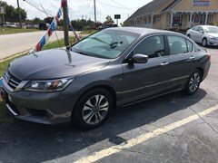 Used 2013 Honda Civic LX