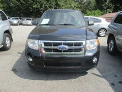 Used 2011 Ford Escape XLT