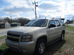 Used 2007 Chevrolet Tahoe C1500