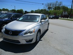 Used 2013 Nissan Altima 2.5