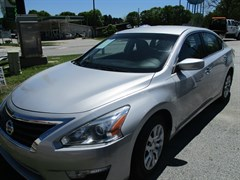 Used 2014 Nissan Altima 2.5