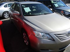 Used 2007 Toyota Camry New Generation CE