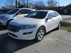 Used 2011 Honda Accord Crosstour EXL
