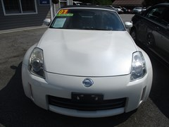 Used 2007 Nissan 350Z ROADSTER