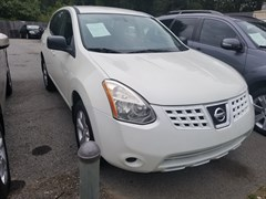 Used 2008 Nissan Rogue S